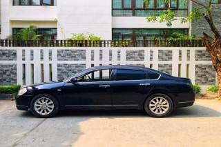 Nissan Teana 2004/2012 Black Up For Grab.