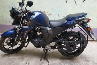 Yamaha Fzs fiv2 dd disc