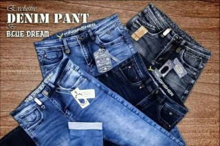 Blue Dream jeans