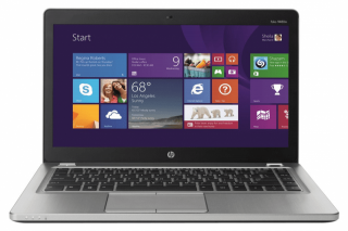 HP Elitebook Folio 9470M Business Class