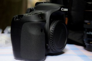 Canon EOS 60D Only Body