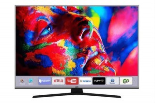 NEW HD LED TV