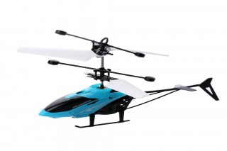 Infrared Induction RC Helicopter Toy