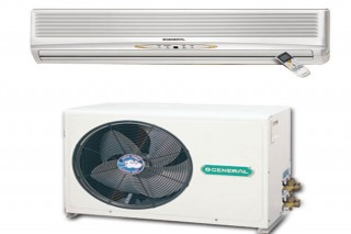 QUALITY High 1.0 TON SPLIT O.GENERAL AC/Air-Conditioner New