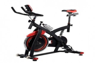 Maxx Spin Bike(New)