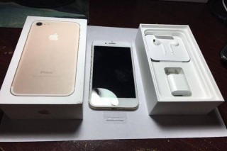 Apple iPhone 7 128GB Came from USA (New)