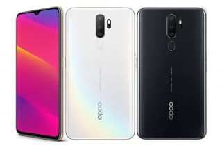 OPPO A5 2020 4/128GB INTACT BOX (New)