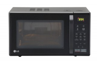 LG MICROWAVE OVEN.