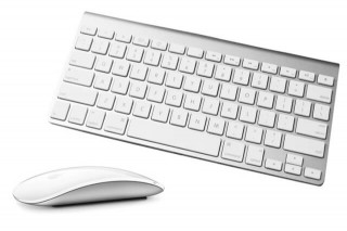 Apple Magic keyboard and Mouse Combo
